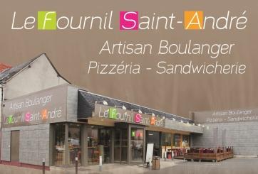 Fournil St André Publicite decembre 2014