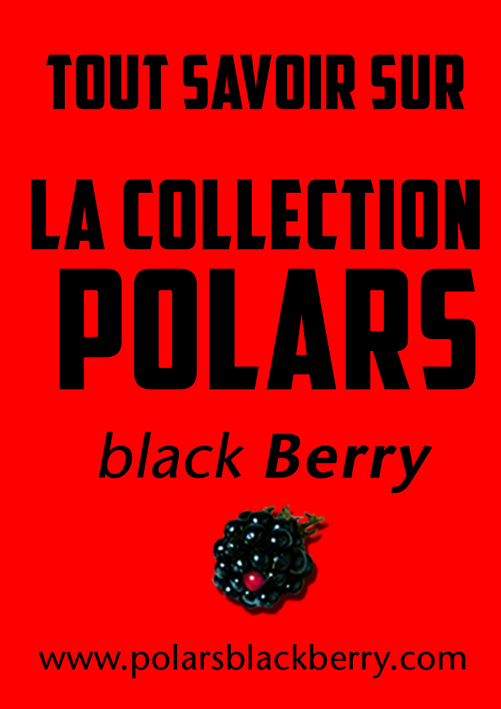 Affiche collection Polars Black Berry