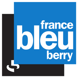 Logo France bleu berry