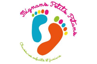 Logo Mignons-Petits-Petons