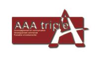 Logo Triple A